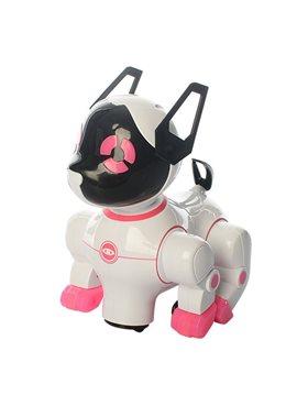 Собака 8201A 8201A(PINK)