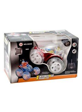 Машина 9029 р/у Красная LX Toys LX-9029r