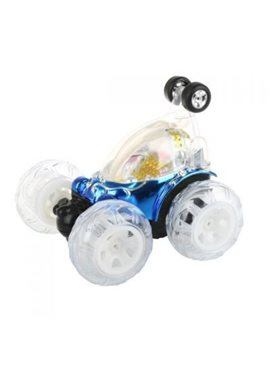 Машина 9029 р/у Синяя LX Toys LX-9029b