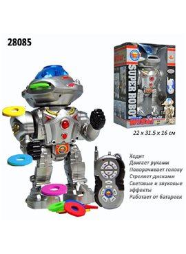 Робот на р/у 28085 METR+ 28085