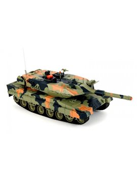 Танк р/у аккум 516-10A HuanQi 516-10A