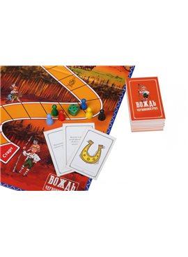 Настольная игра Arial Вождь Краснокожих 911487 Arial 911487