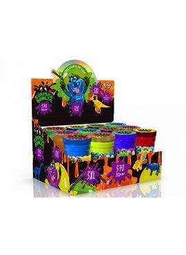 """Вязкая масса """"Surprise Ninja"""" 3 XL SLM-08-01U Danko Toys SLM-08-01U"""