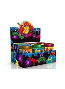 """Вязкая масса """"Surprise Ninja"""" 4 XL SLM-09-01U Danko Toys SLM-09-01U"""