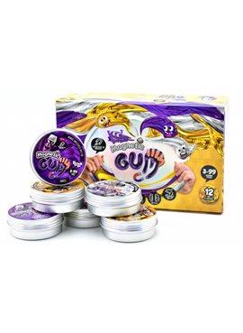 """Жуйка для рук """"Magnetic Gum"""" укр. GUM-01-01UM Danko Toys GUM-01-01UM"""