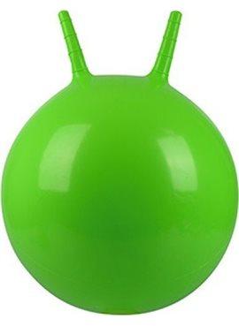 Мяч для фитнеса с рожками MS 0938 MS 0938(Green)
