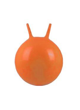 Мяч для фитнеса с рожками MS 0938 MS 0938(Orange)