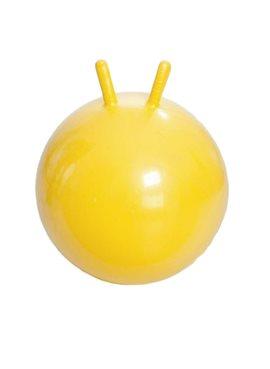 Мяч для фитнеса с рожками MS 0938 MS 0938(Yellow)
