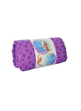 Полотенце для йоги MS 2750 MS 2750(Violet)