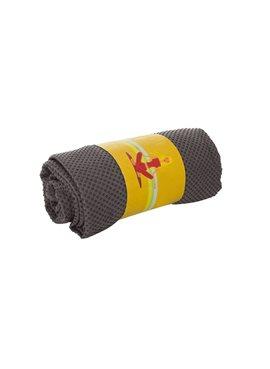 Полотенце для йоги MS 2857 MS 2857-1(Grey)
