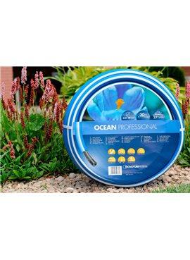 Шланг садовый Tecnotubi Ocean для полива диаметр 3/4 дюйма, длина 20 м (OC 3/4 20)