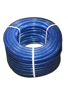 Шланг поливочный Evci Plastik высокого давления Export диаметр 32 мм, длина 50 м (VD 32 50)