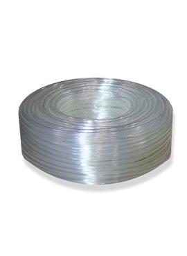 Шланг пвх пищевой Presto-PS Сrystal Tube диаметр 8 мм, длина 100 м (PVH 8 PS)