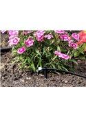 Капельница садовая Presto-PS регулируемая 0-6 л/ч на стойке (7706)