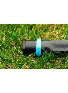 Заглушка Presto-PS для шланга туман Silver Spray 25 мм (GSЕ-0125)
