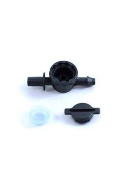 Клапан антидренажный Presto-PS для систем капельного полива (4101)
