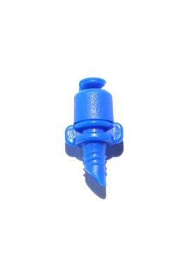 Микроджет Presto-PS капельница для полива Крокус 43 л/ч 180° (7718)