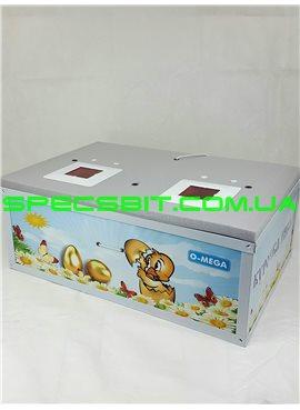Инкубатор Курочка Ряба ИБ-100 механический переворот 100 яиц