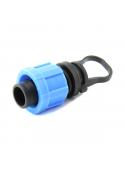 Заглушка для капельной ленты TР-0117 Presto