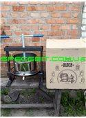 Пресс для сока Вилен 10Н 10 литров + мешок