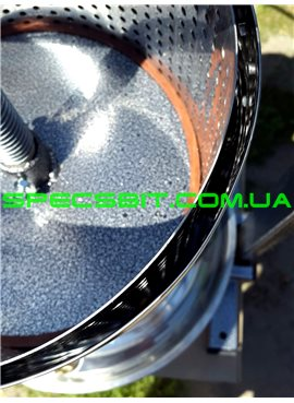 Пресс для сока Вилен 20Н 20 литров + мешок