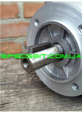 Электродвигатель для доильного аппарата АИД 750Вт