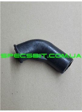 Уголок резиновый на крышку бидона доильного аппарата