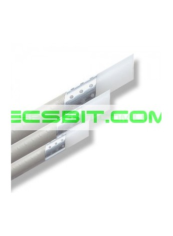 Труба армированная алюминием – STABI PN 20 Ø32 ×4.4 Wavin Ekoplastik