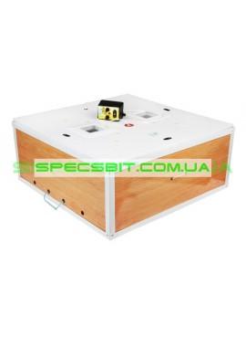 Инкубатор Курочка Ряба ИБ-130 цифровой механический переворот 130 яиц