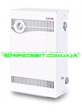 Настенный парапетный газовый котел Aton Compact 7EB mini