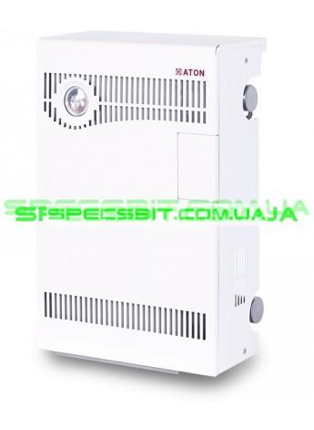 Настенный парапетный газовый котел Aton Compact 12,5E