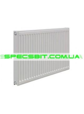 Стальной радиатор отопления Sanica (Саника) Турция тип 11, 500x500, цена купить