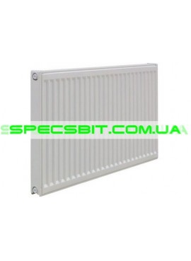 Стальной радиатор отопления Sanica (Саника) Турция тип 11, 500x600, цена купить