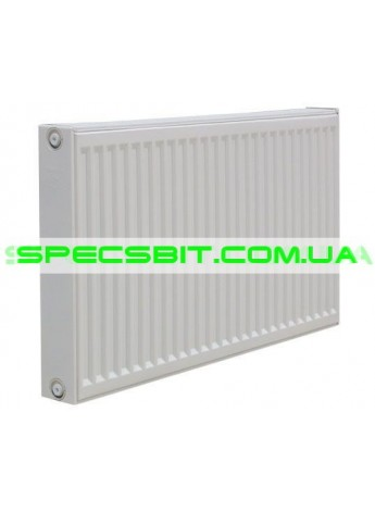 Стальной радиатор отопления Sanica (Саника) Турция тип 22, 300x600, цена купить