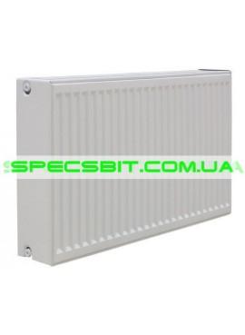 Стальной радиатор отопления Sanica (Саника) Турция тип 33, 500x500, цена купить