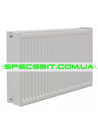 Стальной радиатор отопления Sanica (Саника) Турция тип 33, 500x1400, цена купить