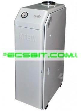 Котел газовый АТЕМ Житомир-3 КС-Г-015 СН одноконтурный напольный дымоходный (назад/вверх)