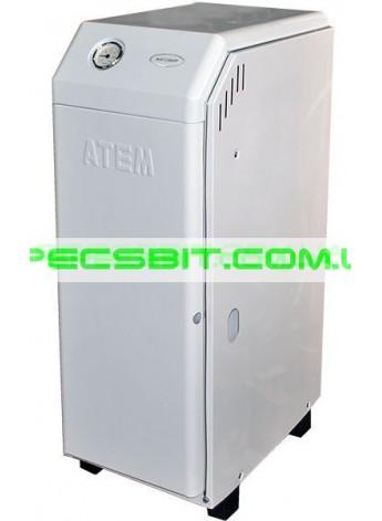 Котел газовый АТЕМ Житомир-3 КС-Г-020 СН одноконтурный напольный дымоходный (назад/вверх)