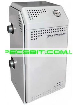 Газовый котел Житомир АОГВ-5 СН парапетный