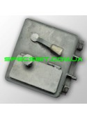 Котел комбинированный АТЕМ Берёзка (sit) 12,5 газ/уголь одноконтурный напольный