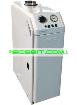Котел комбинированный АТЕМ Житомир-3 КС-Г-012 СН/КЕ-9 газ/электро одноконтурный напольный
