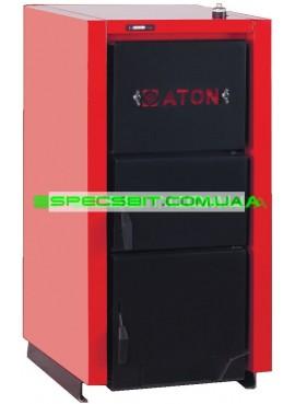 Котел твердотопливный ATON TTK Multi 16