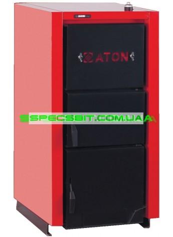 Котел твердотопливный ATON TTK Multi 20