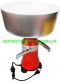 Сепаратор для молока Мотор Сич СЦМ-100-18 корпус и чаша металл