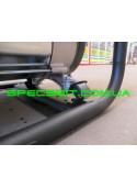 Генератор бензиновый Буран БГ 7028, 3,0кВт, 220В, 50Гц