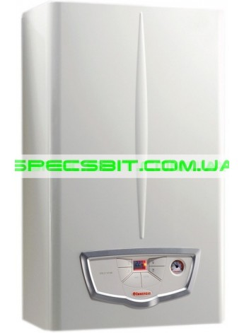 Котел Immergas Nike Star 24 газовый 24 кВт двухконтурный дымоходный настенный