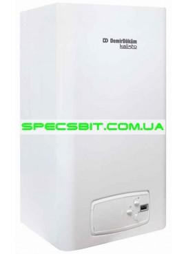 Котел Demrad Kalisto BKD 124 CE газовый настенный двухконтурный открытого типа мощностью 24кВт