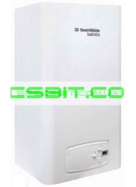 Котел Demrad Kalisto HKD 124 FE газовый настенный двухконтурный закрытого типа мощностью 24кВт