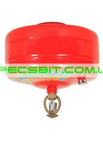 Установка пожаротушения автоматическая Огнетушитель САМ-6