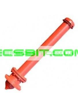 Гидрант пожарный подземный 1.0м